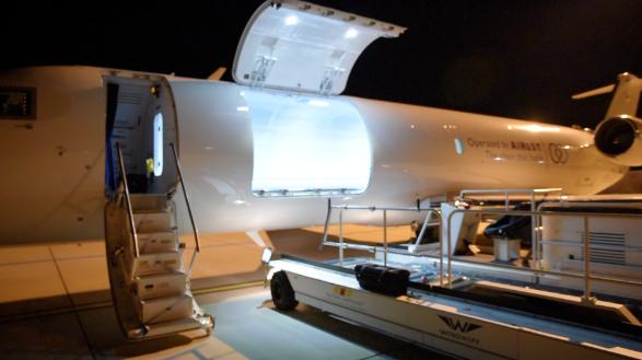 AIREST CRJ200sf video